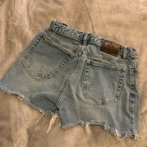Ann Taylor Shorts - Vintage high waisted Ann Taylor shorts